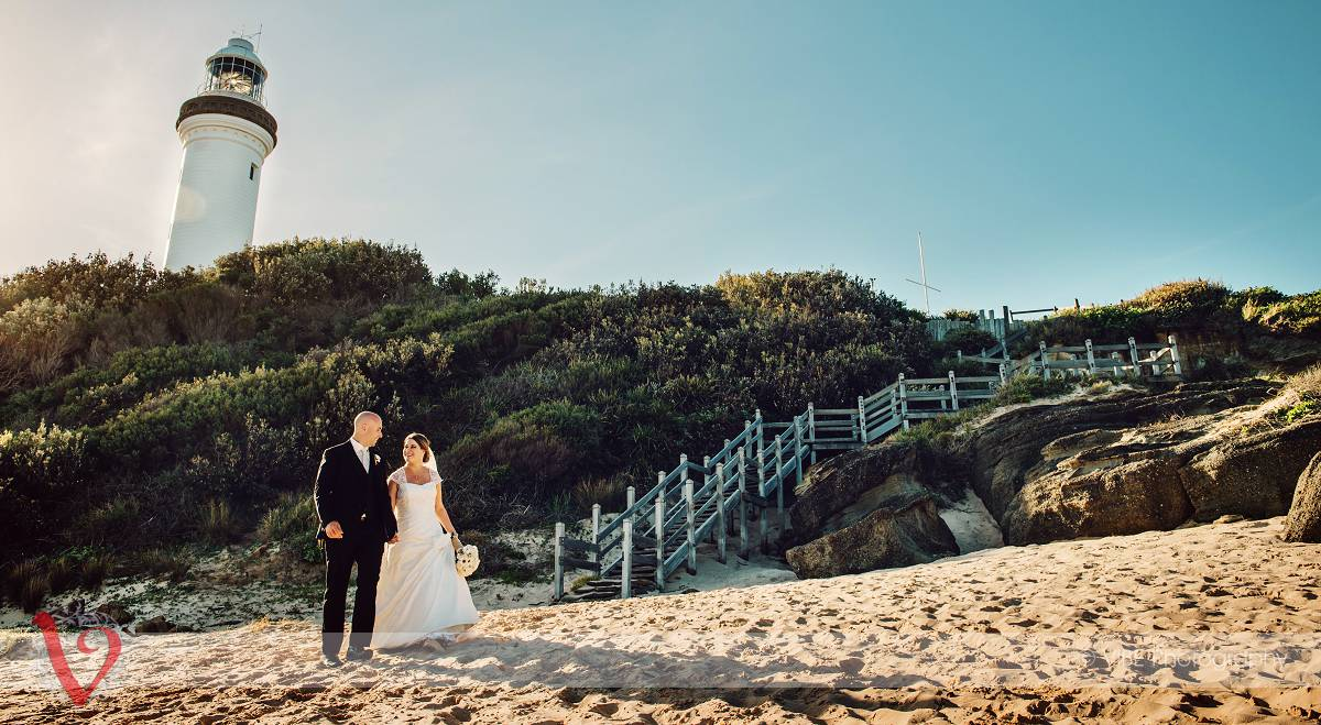 Soldiers Beach Weddings (17)