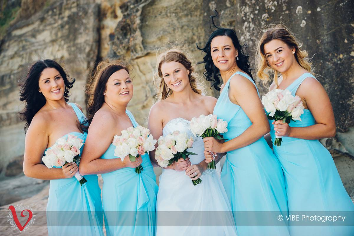 Central Coast Wedding Photography (12)