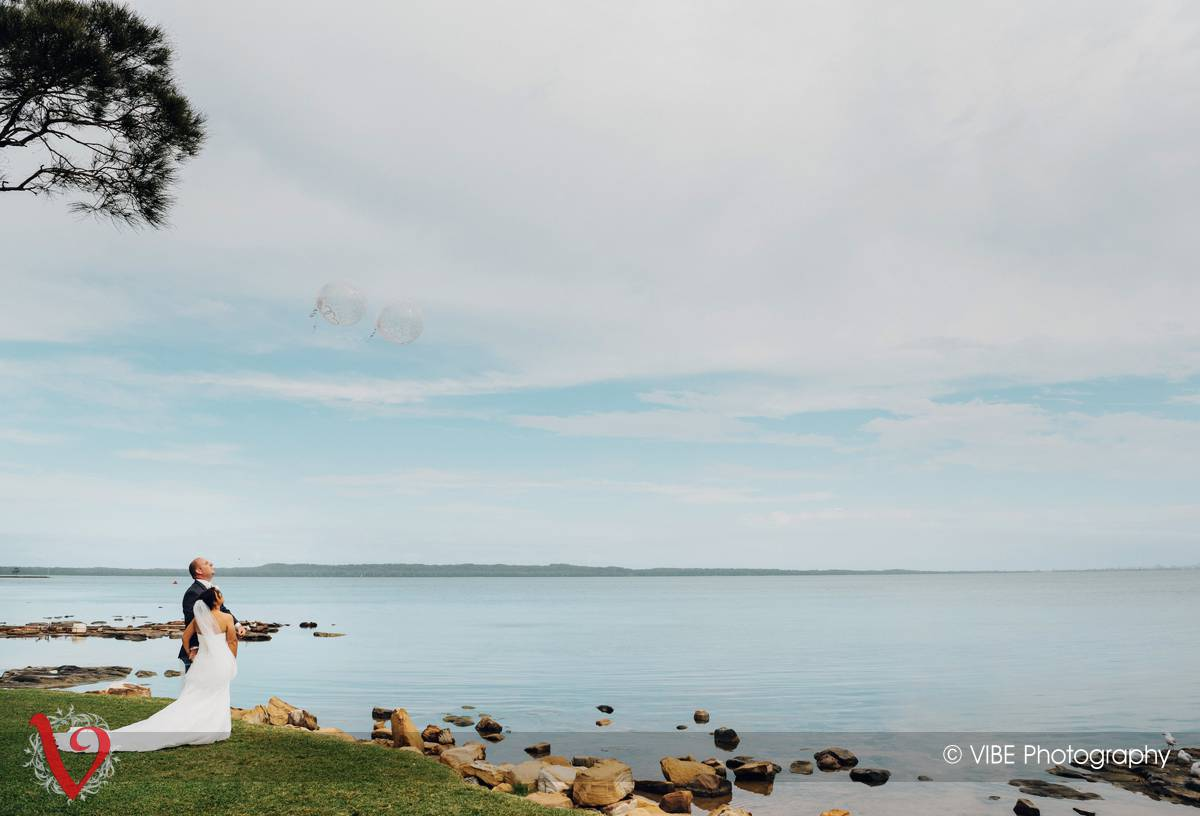 Wallarah Bay Recreation Club Wedding Photography (15)