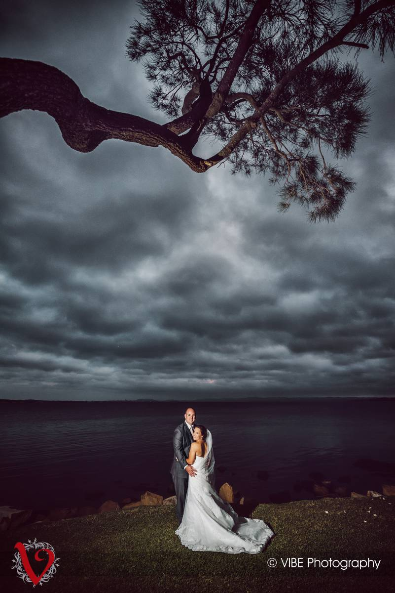 Wallarah Bay Recreation Club Wedding Photography (29)