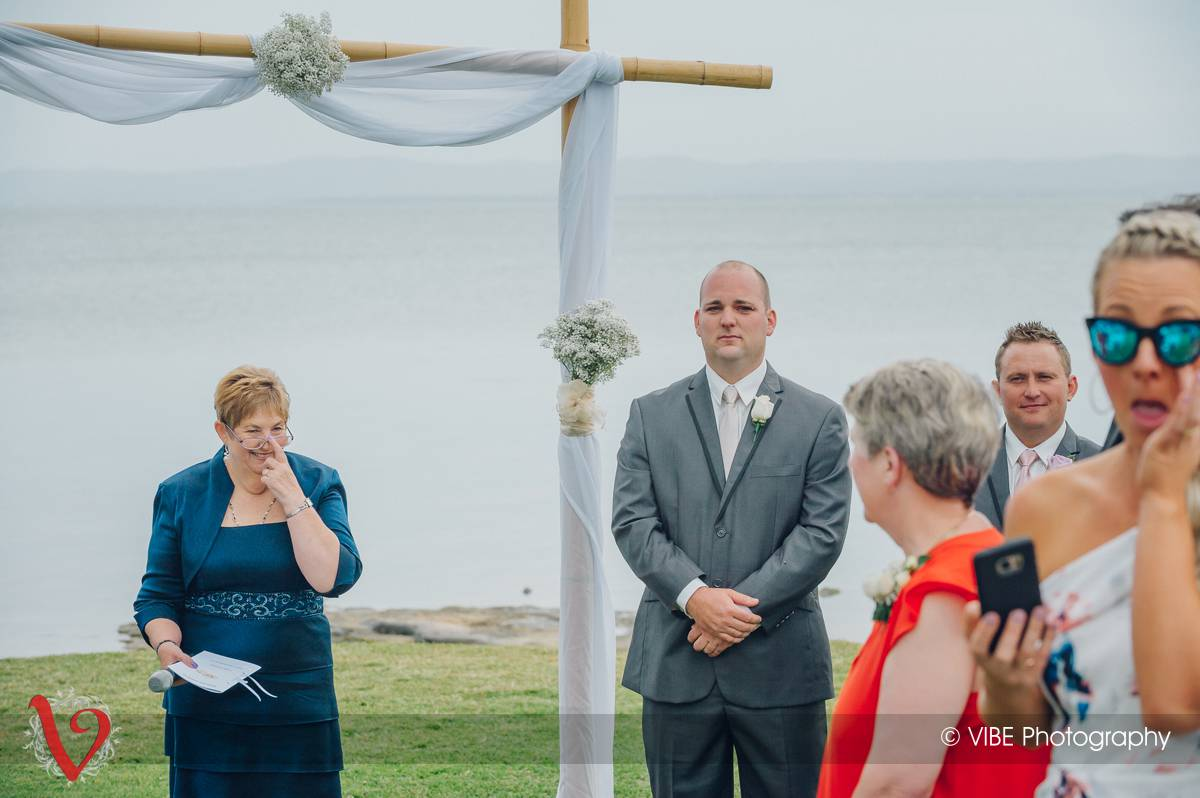 Wallarah Bay Recreation Club Wedding Photography (9)