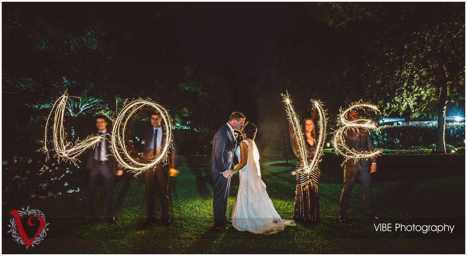 Hunter Valley Gardens Wedding VIBE Photography (22)