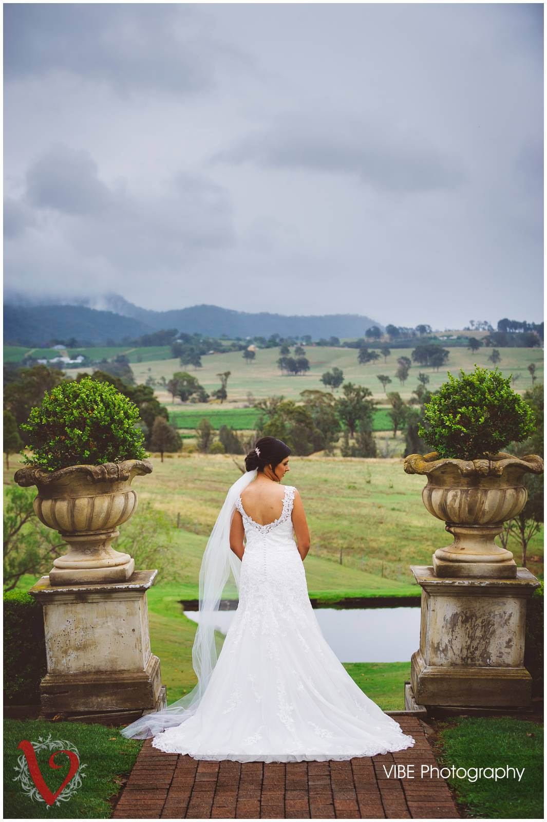 Hunter Valley Gardens Wedding VIBE Photography (4)