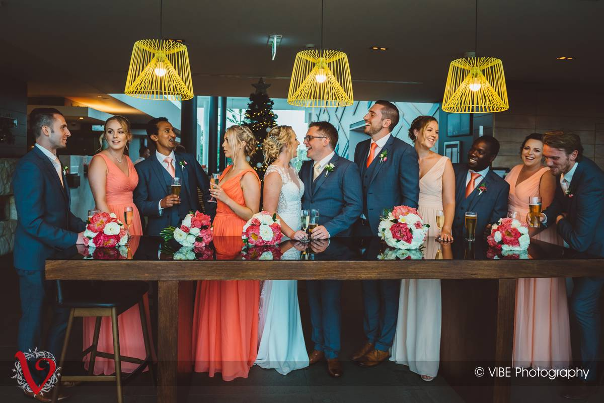 Magenta Shores Wedding Photography - VIBE Photography -  (20)