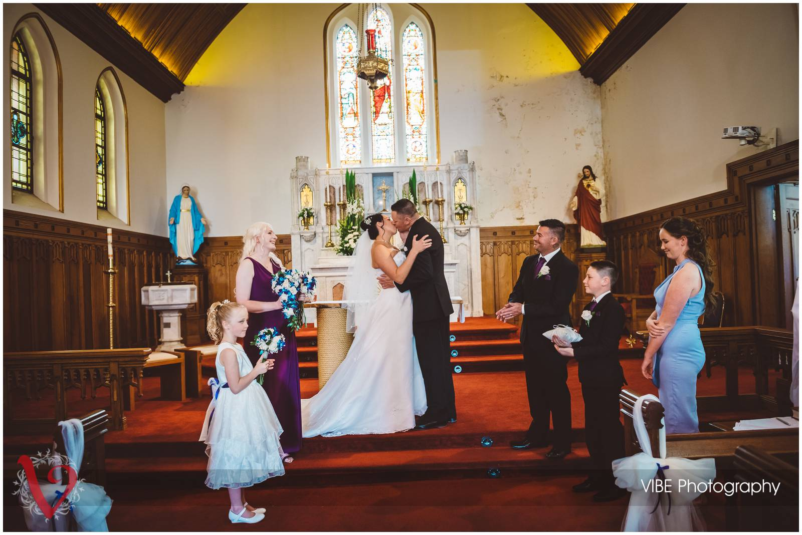 Newcastle wedding VIBE Photography (11)