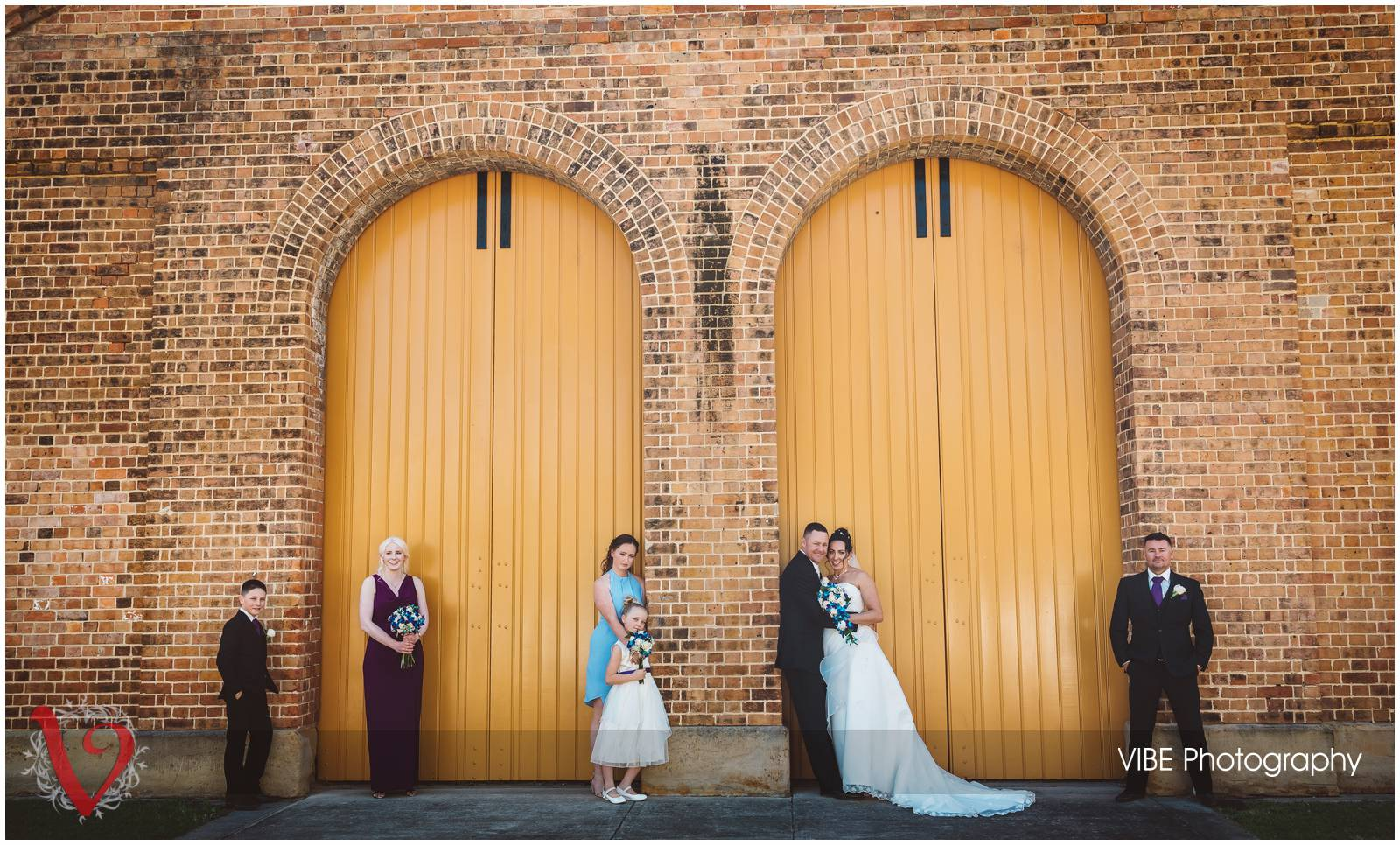 Newcastle wedding VIBE Photography (13)