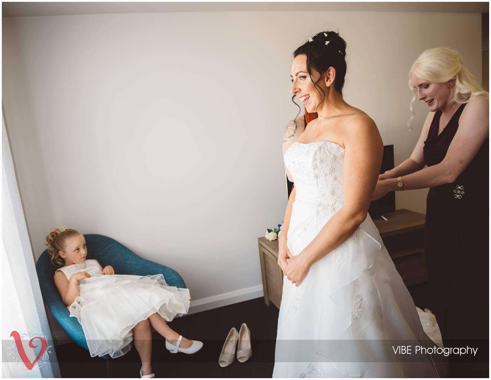 Newcastle wedding VIBE Photography (4)