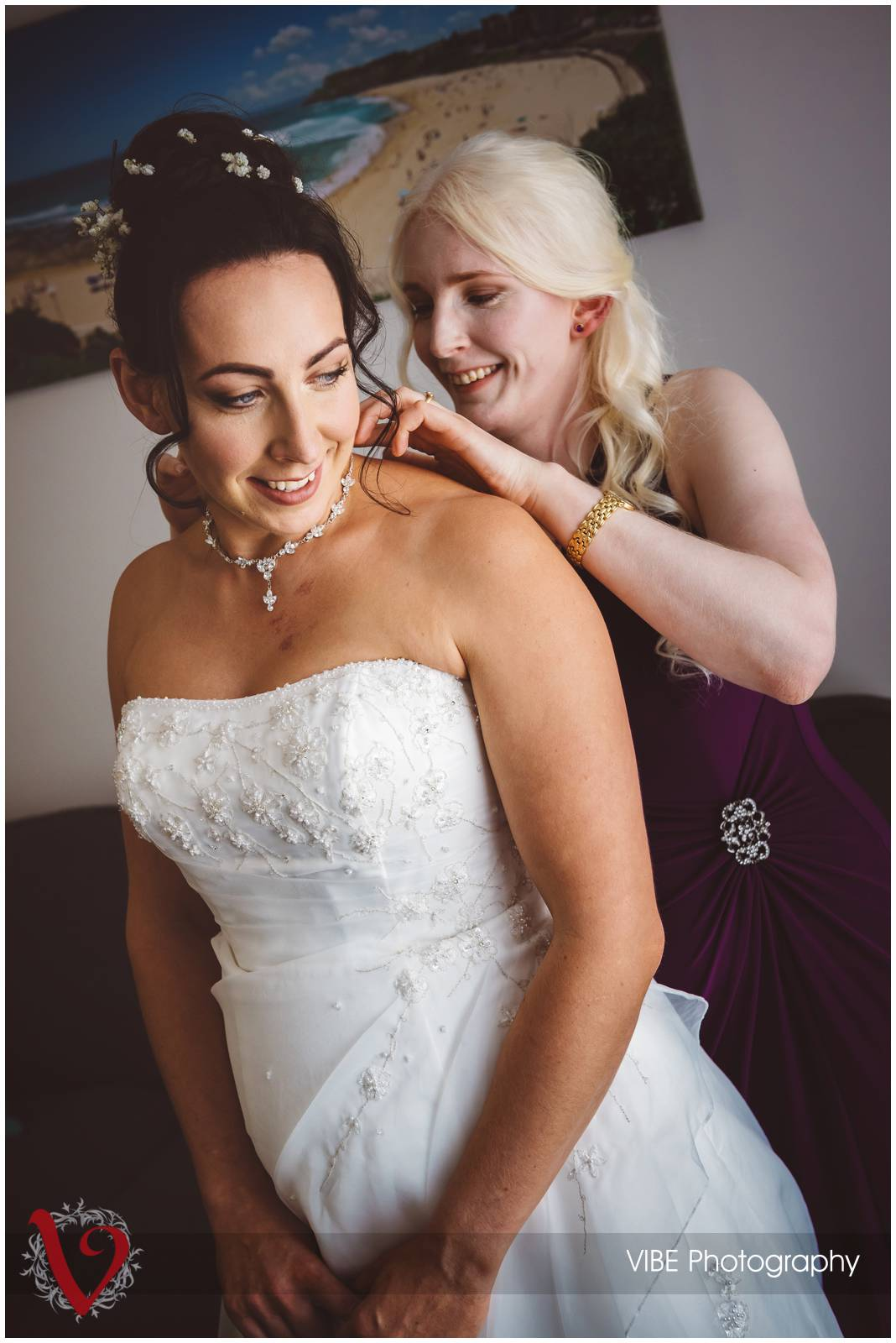 Newcastle wedding VIBE Photography (5)