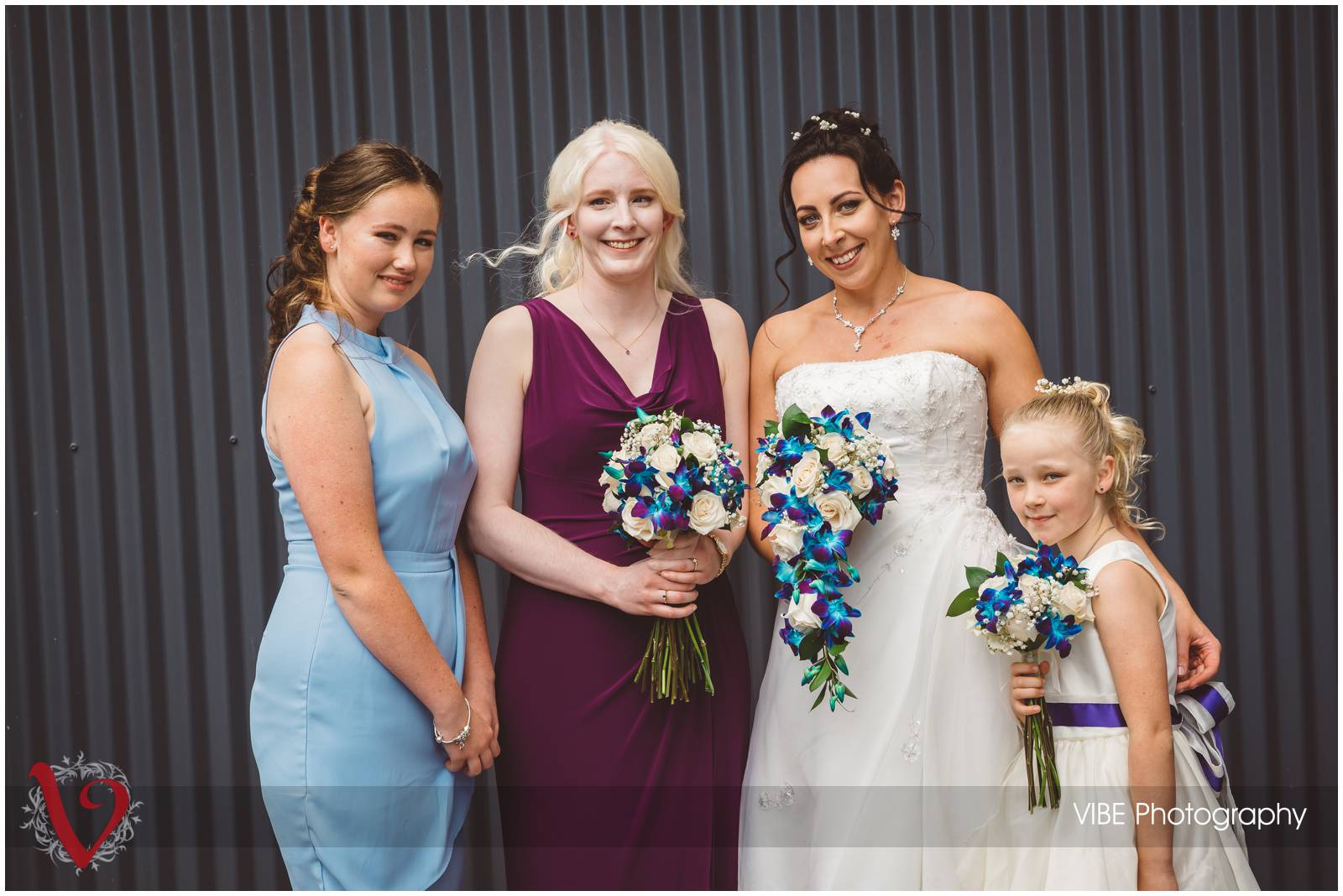 Newcastle wedding VIBE Photography (6)
