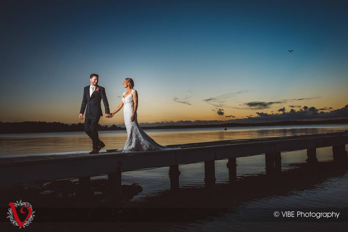 Raffertys Resort Wedding Photography - VIBE Photography -  (27)