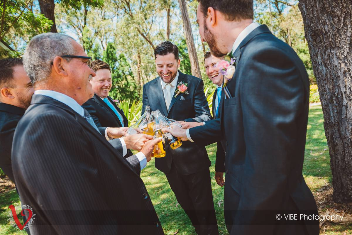 Raffertys Resort Wedding Photography - VIBE Photography -  (4)
