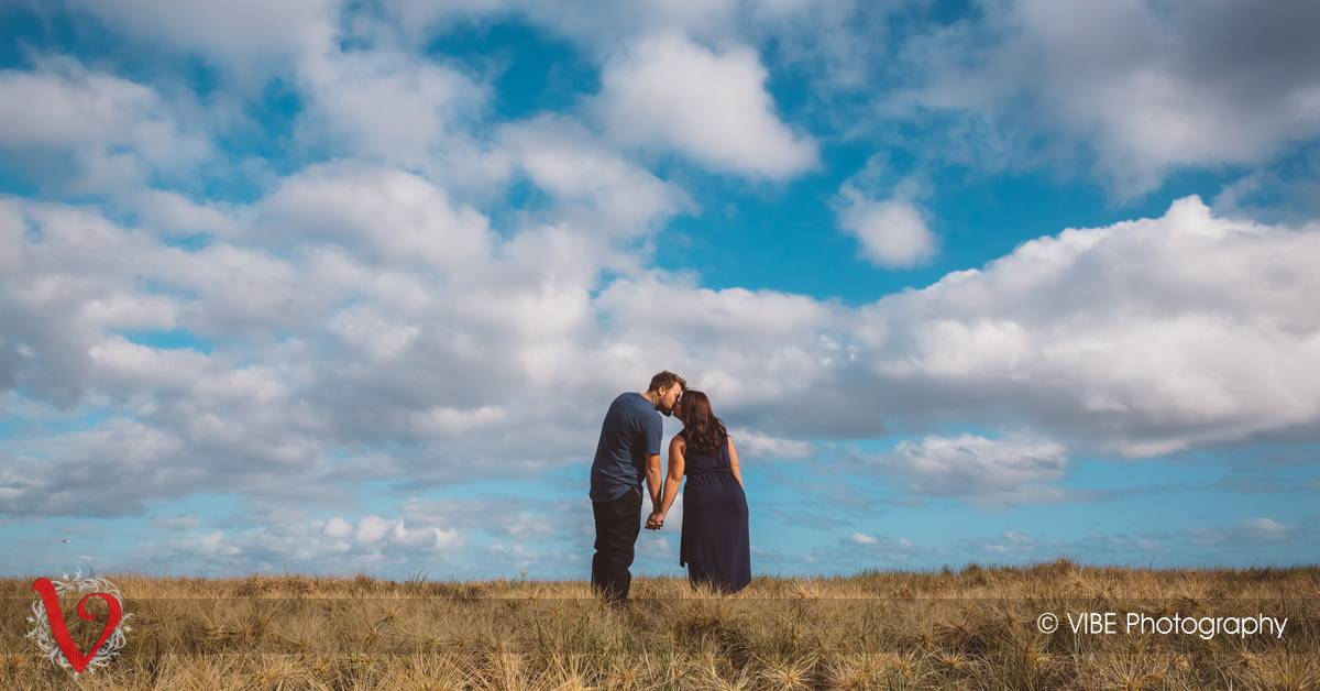 Danni and Mark Engagement Shoot Central Coast 2