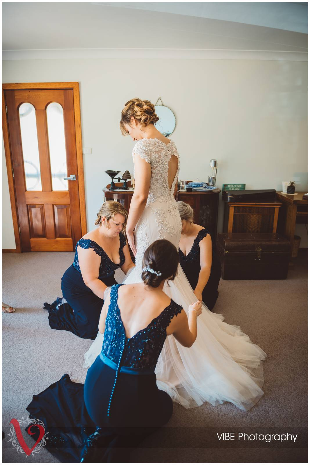 Hunter Valley Wedding VIBE Photography (1)