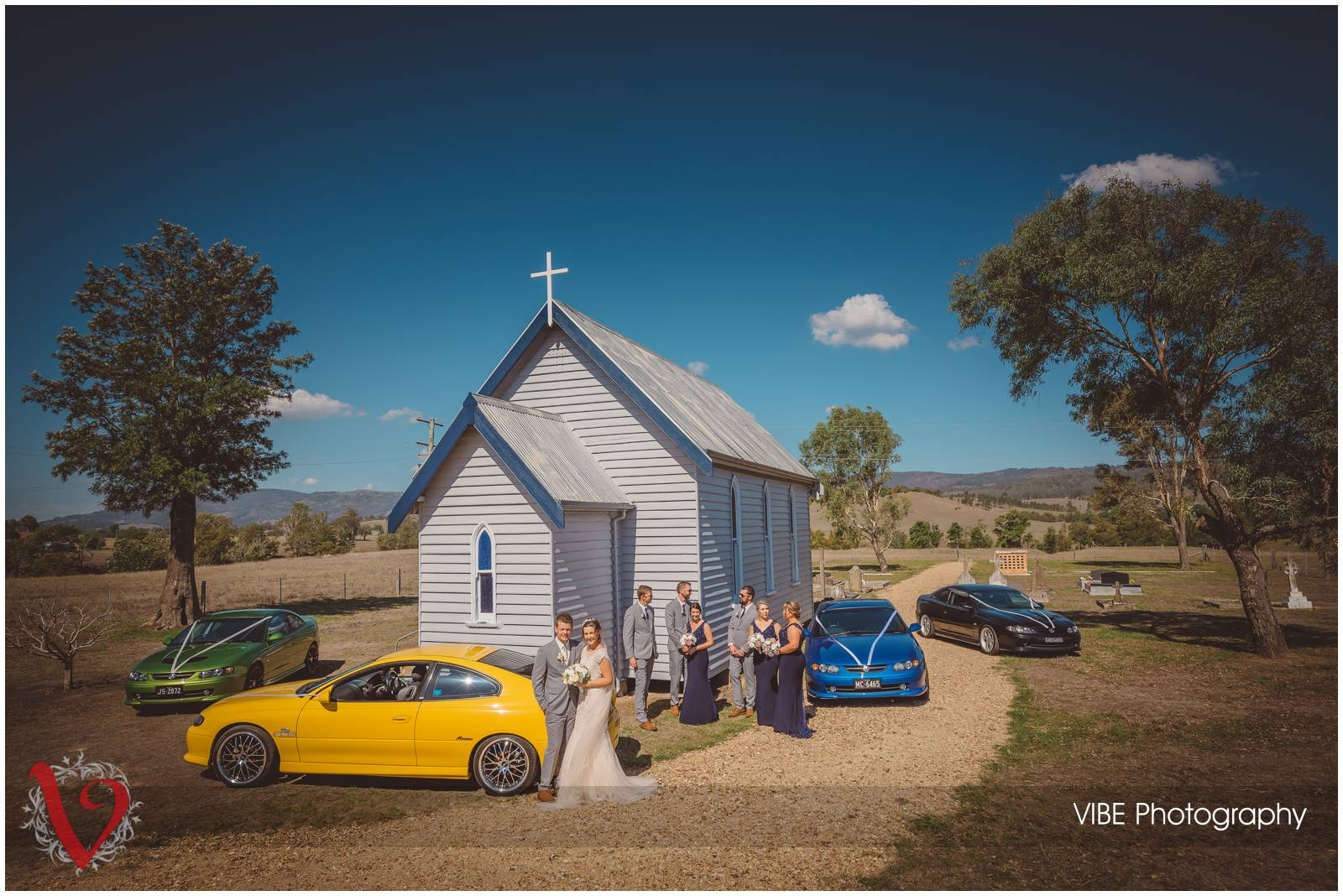 Hunter Valley Wedding VIBE Photography (11)
