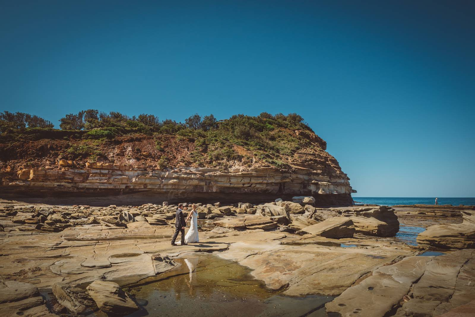 Central coast wedding Terrigal VIBE Photography (12)