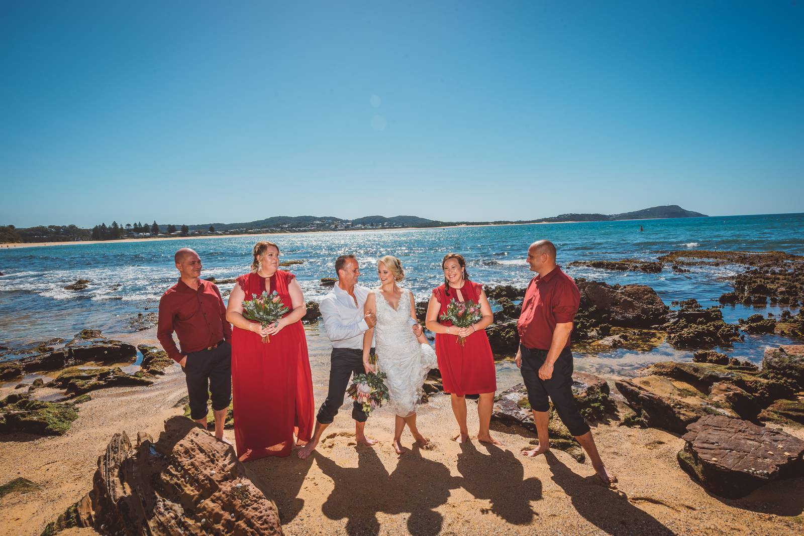 Central coast wedding Terrigal VIBE Photography (15)