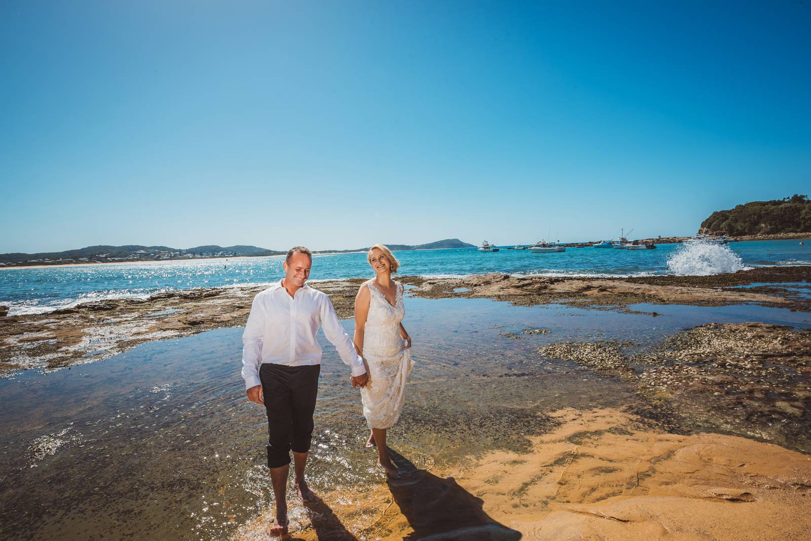 Central coast wedding Terrigal VIBE Photography (16)