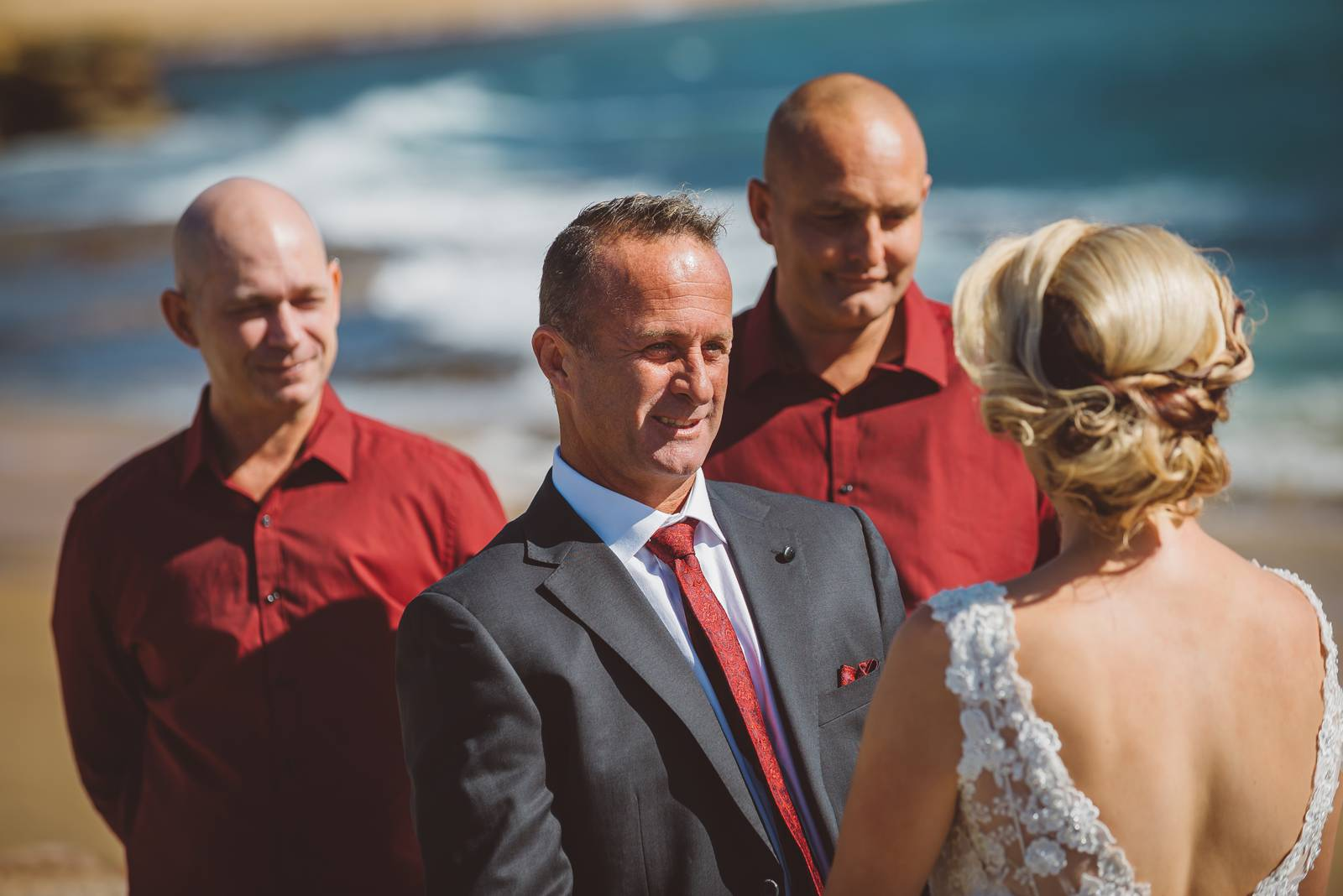 Central coast wedding Terrigal VIBE Photography (3)