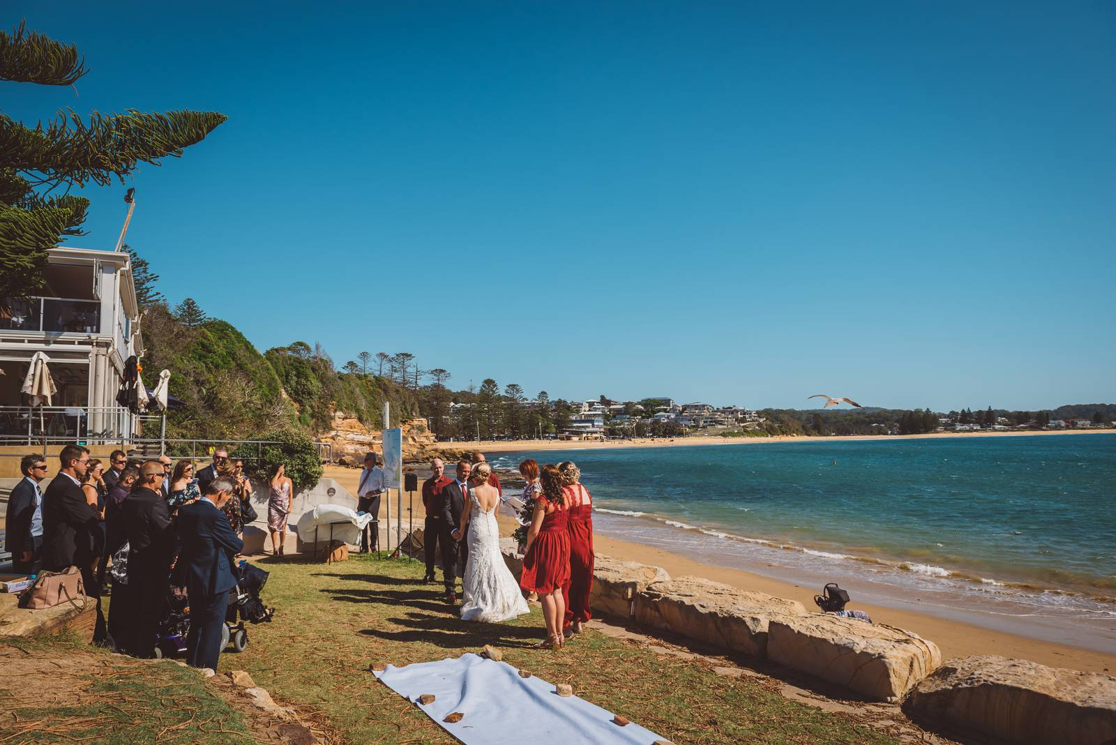 Central coast wedding Terrigal VIBE Photography (4)