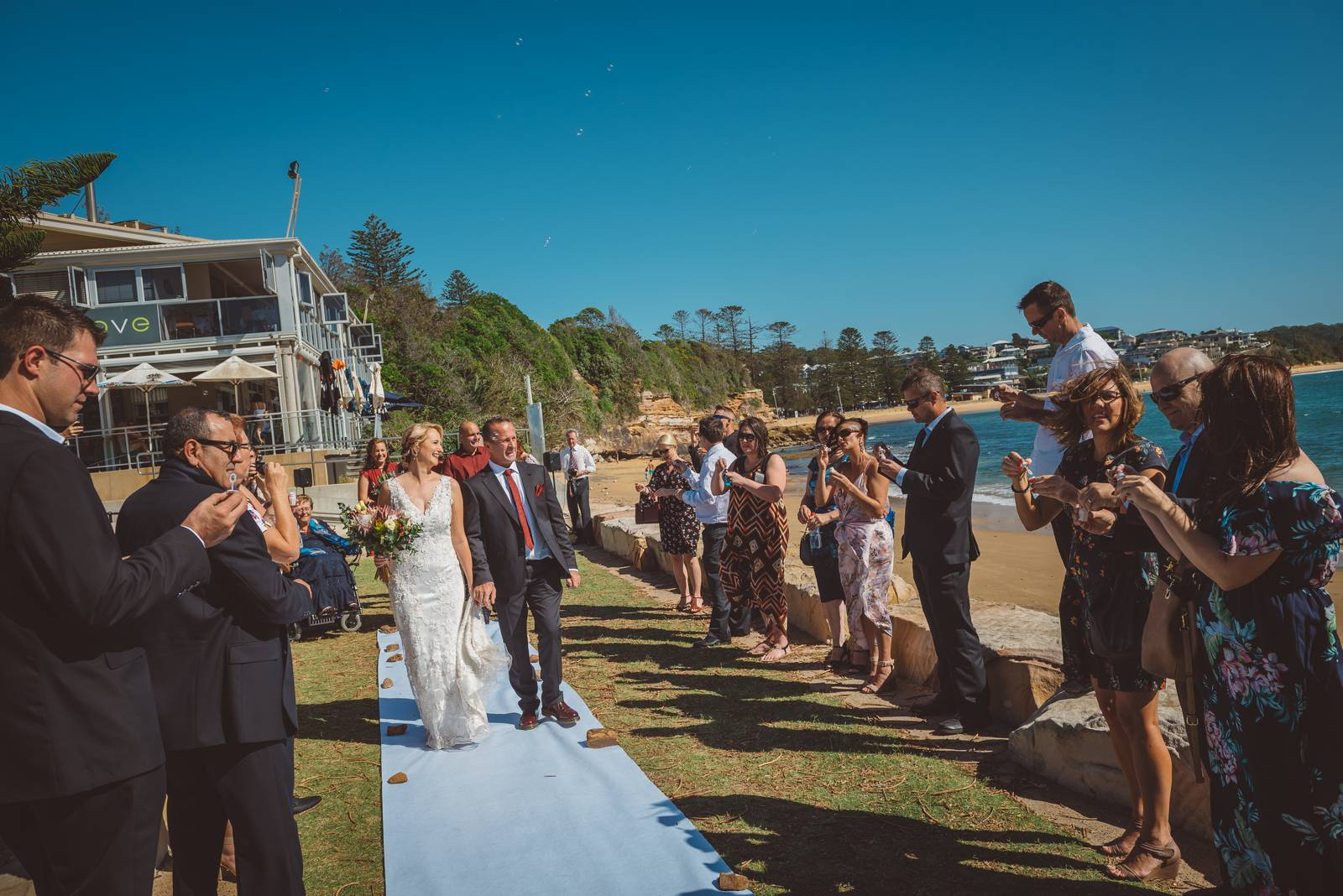 Central coast wedding Terrigal VIBE Photography (6)