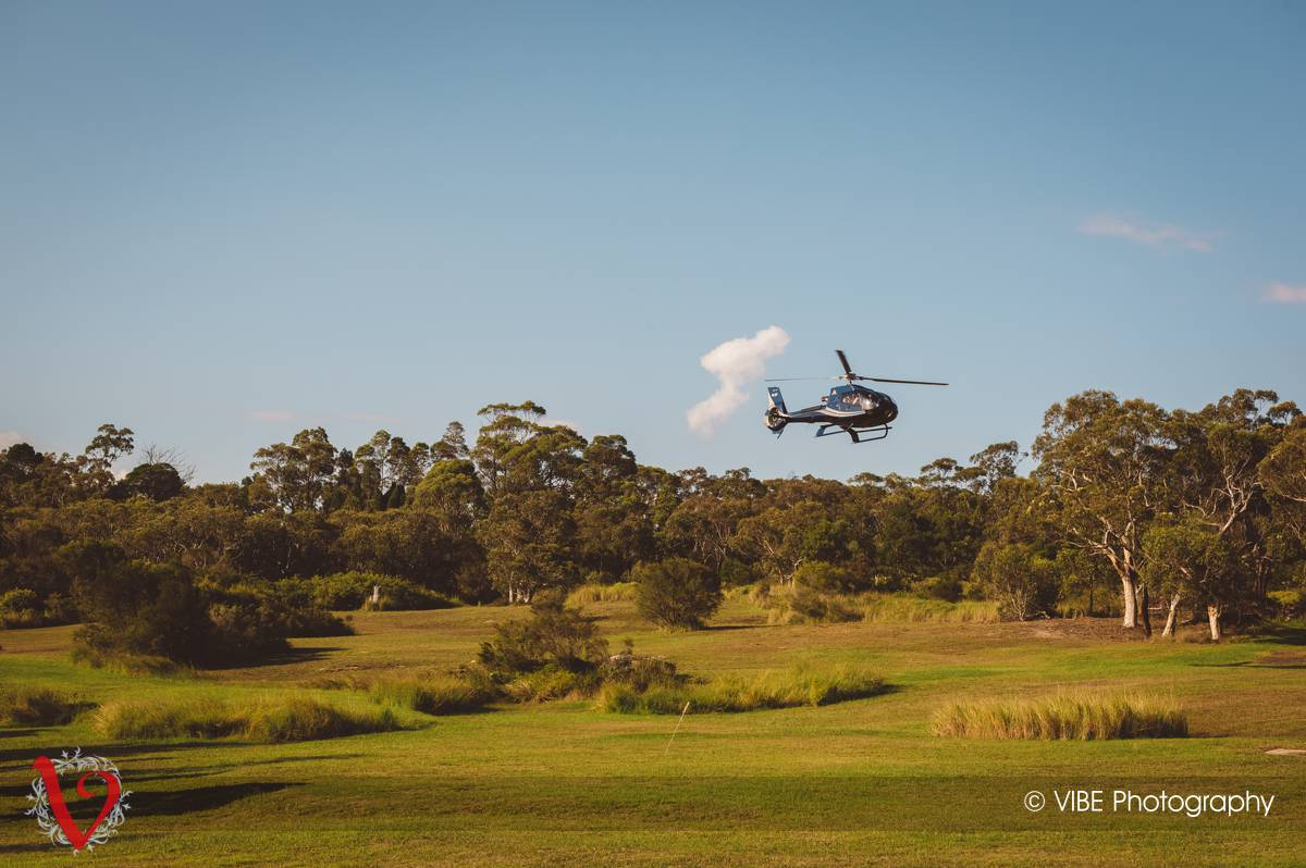 The Springs Peats Ridge Wedding Photography (14)
