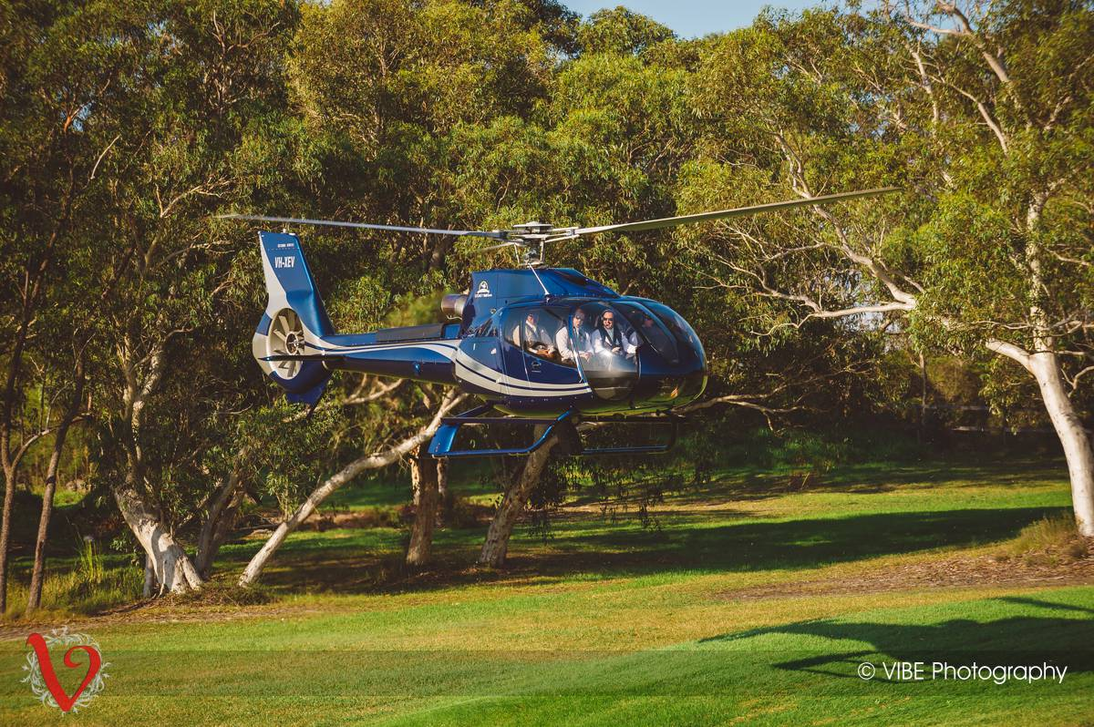 The Springs Peats Ridge Wedding Photography (15)