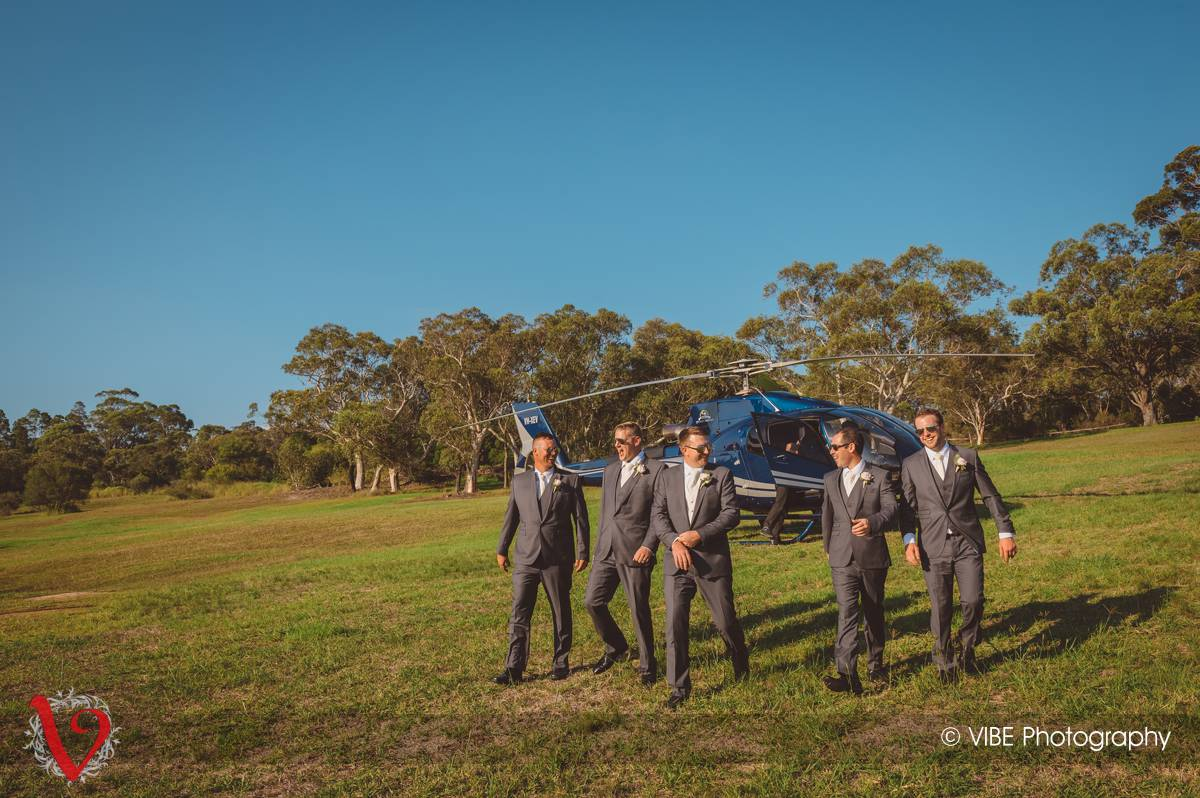 The Springs Peats Ridge Wedding Photography (16)
