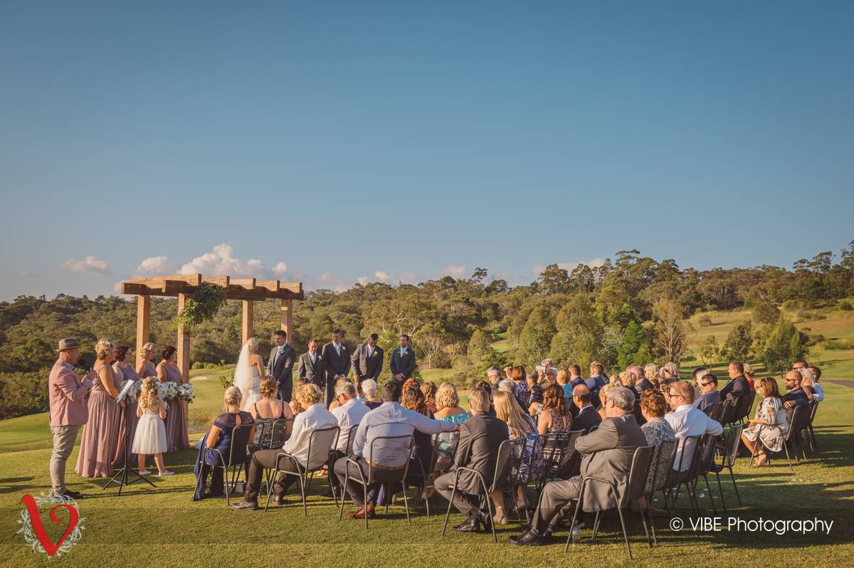 The Springs Peats Ridge Wedding Photography (24)