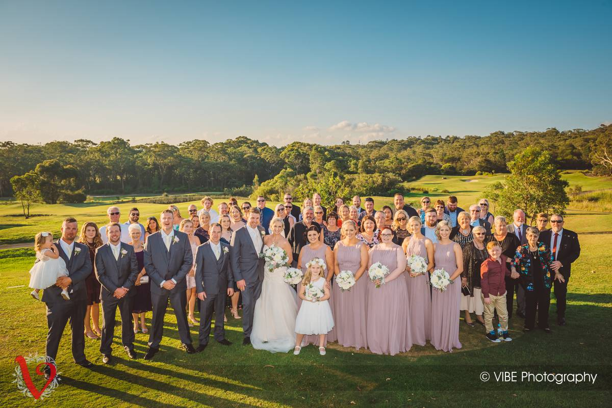 The Springs Peats Ridge Wedding Photography (27)