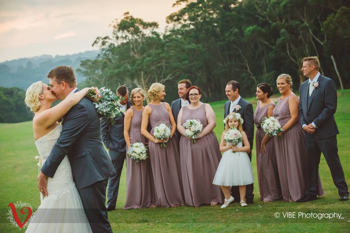 The Springs Peats Ridge Wedding Photography (28)
