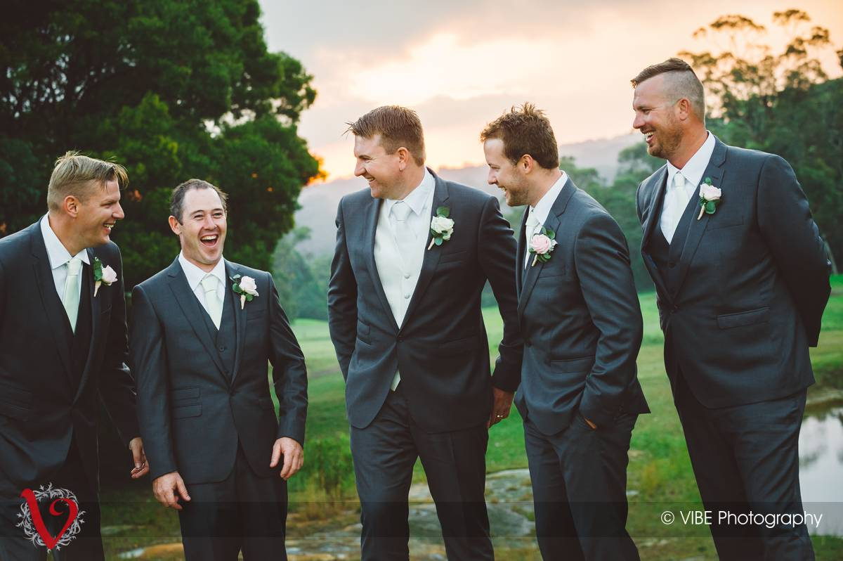The Springs Peats Ridge Wedding Photography (30)