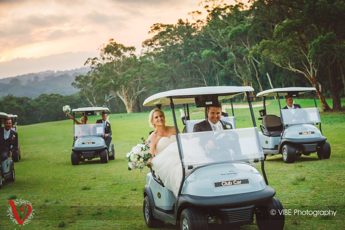 The Springs Peats Ridge Wedding Photography (40)