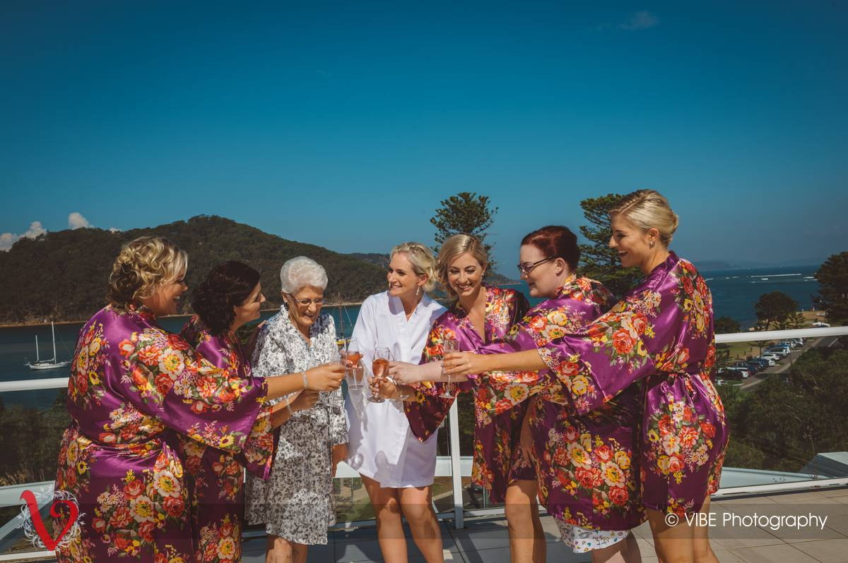 The Springs Peats Ridge Wedding Photography (5)