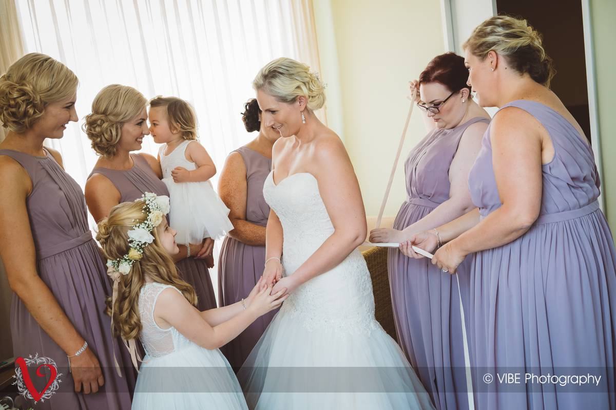 The Springs Peats Ridge Wedding Photography (7)