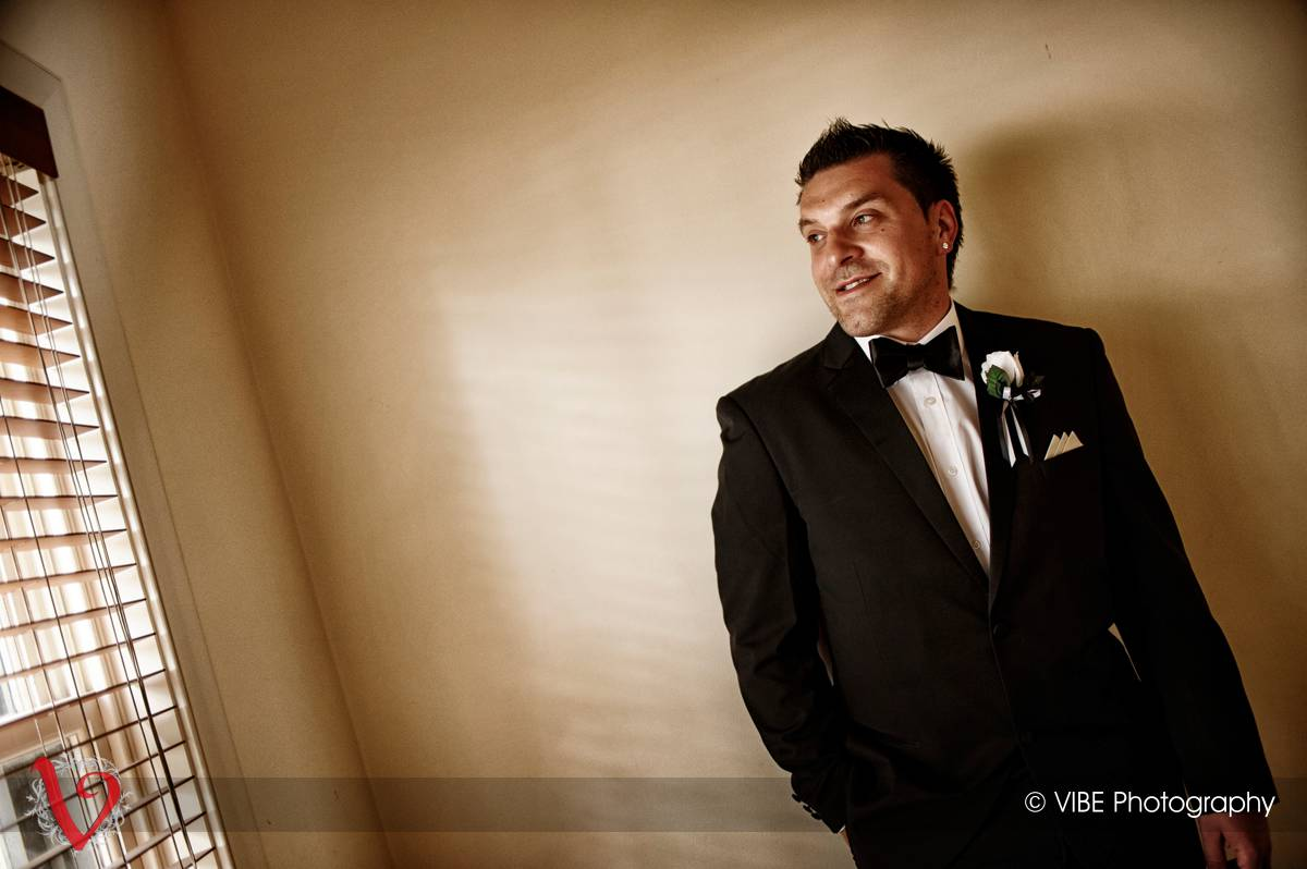 Cypress Lakes Resort Wedding Photography
