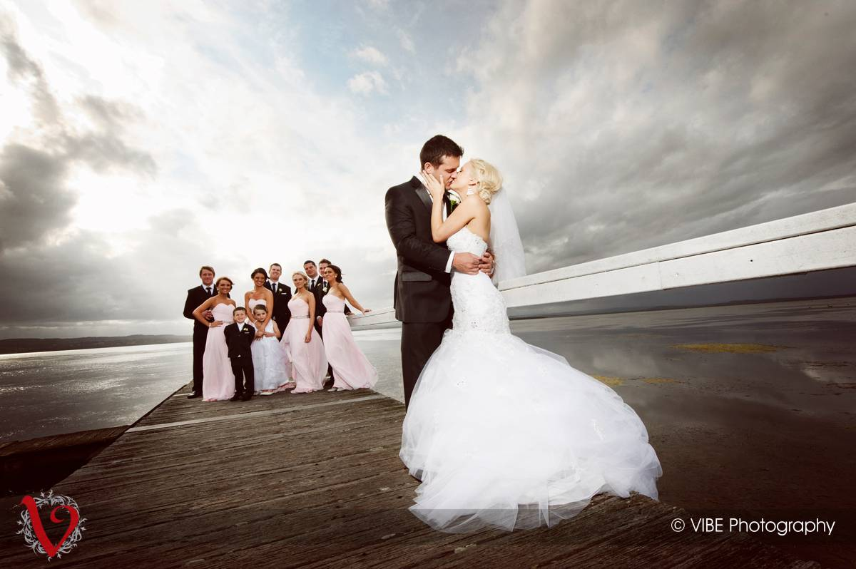 Central Coast Wedding Photography