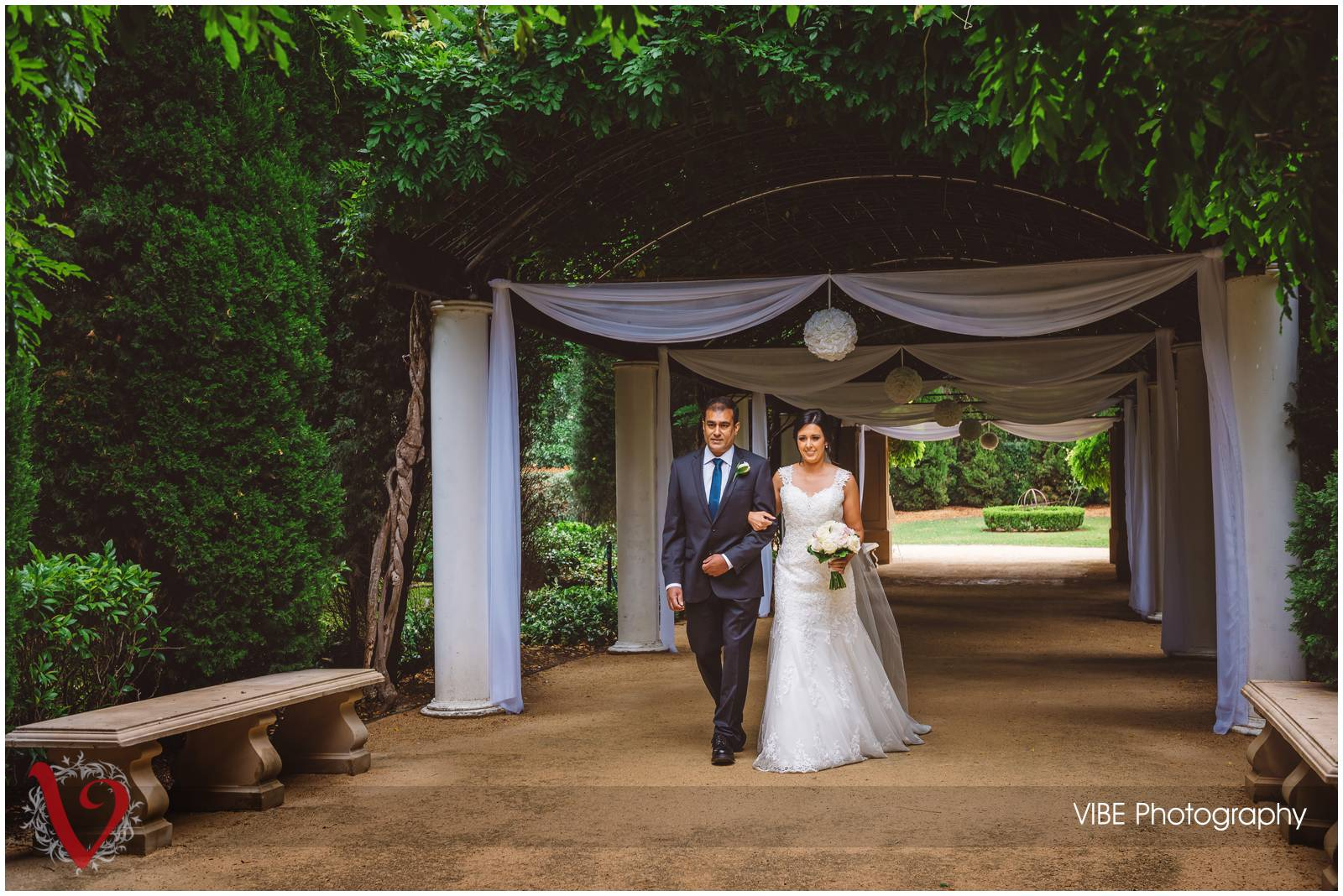 Hunter Valley Gardens Wedding VIBE Photography (6)