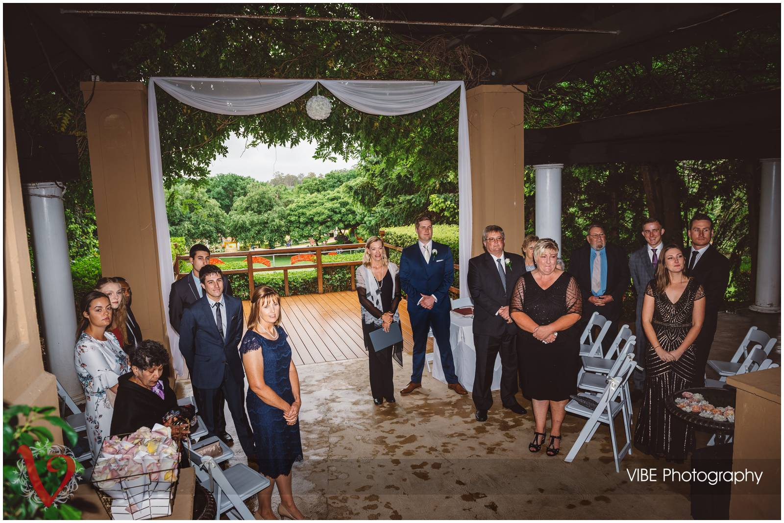 Hunter Valley Gardens Wedding VIBE Photography (7)