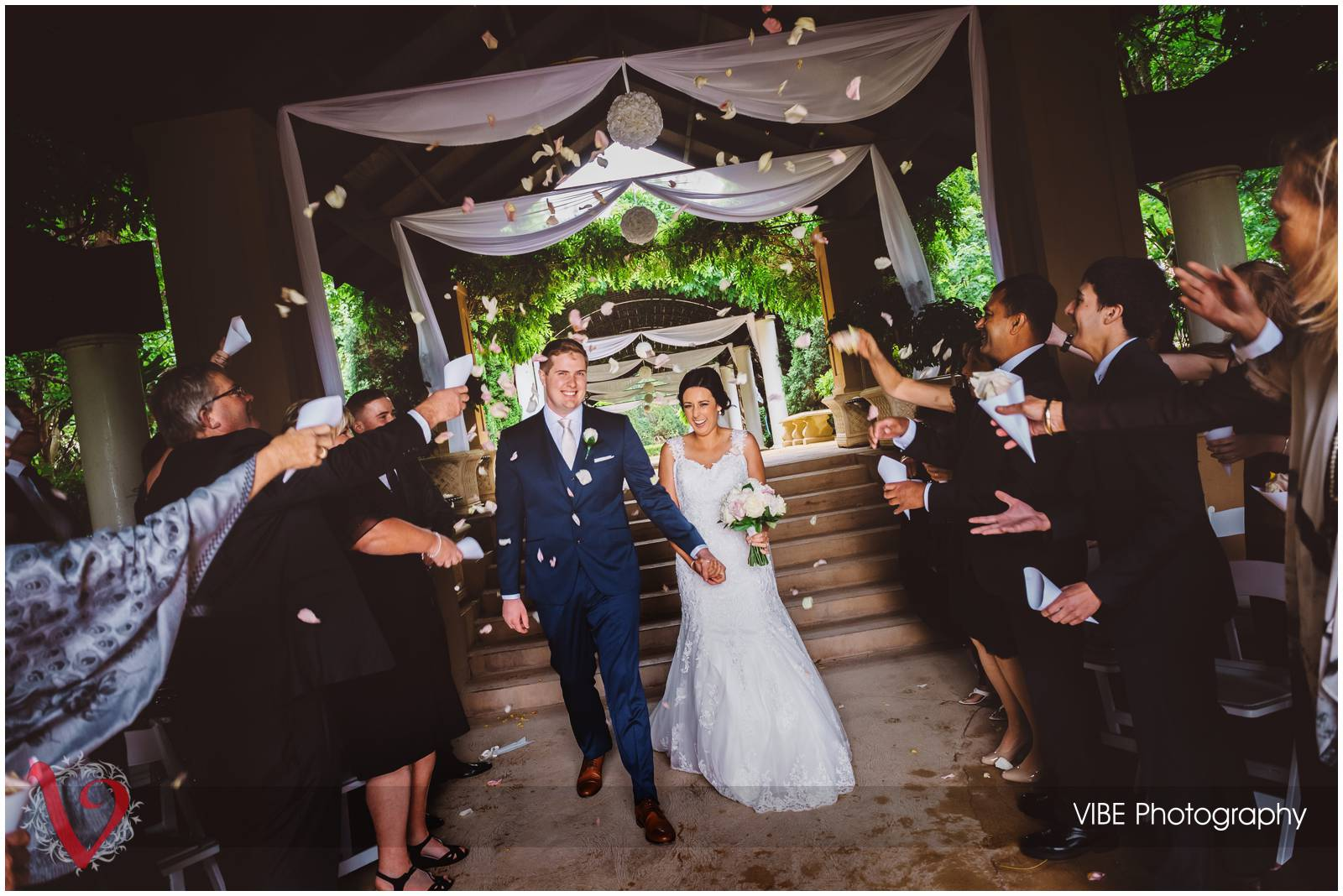 Hunter Valley Gardens Wedding VIBE Photography (9)
