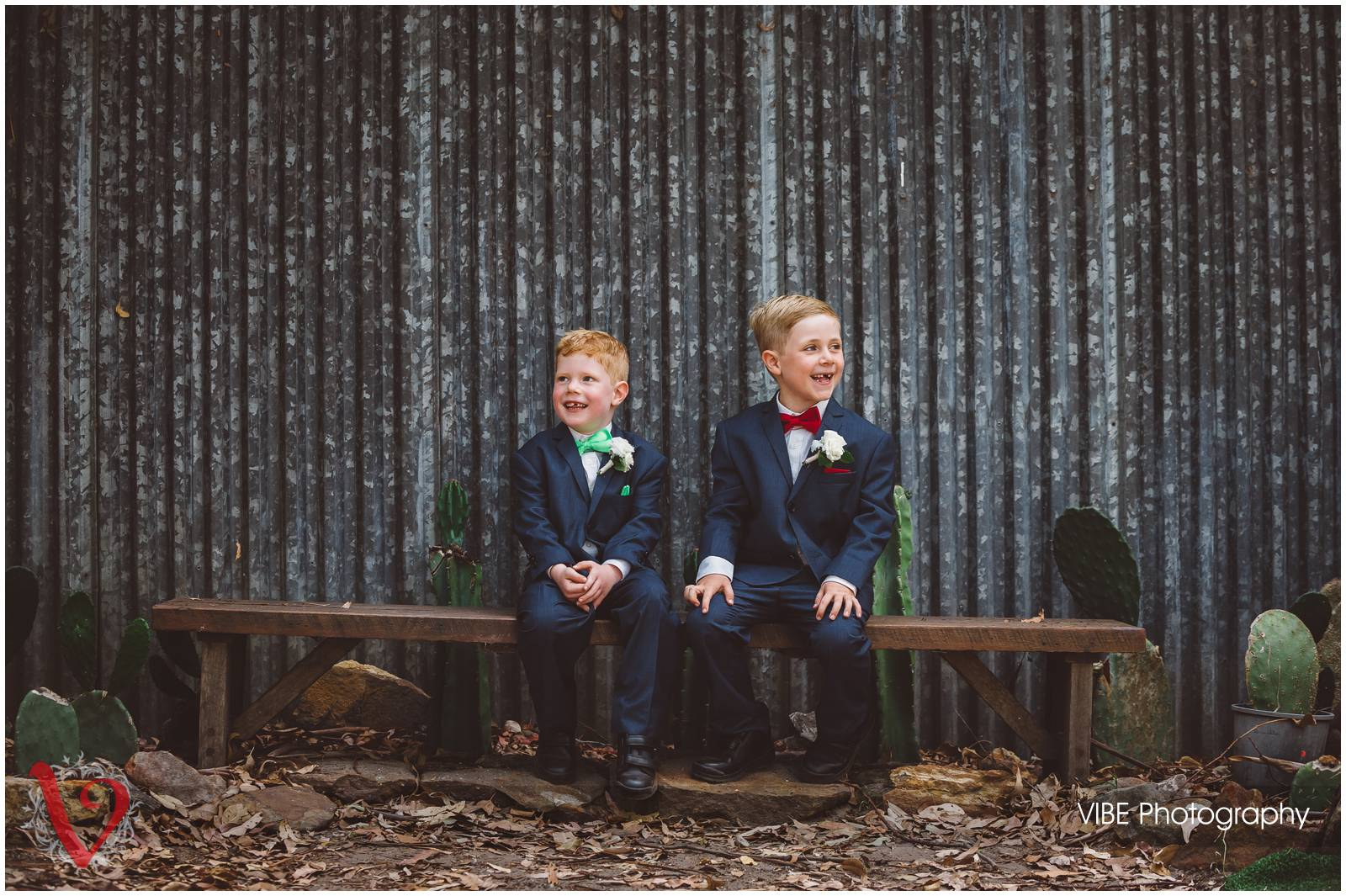 The Forest Chapel Central Coast Wedding Photography VIBE Photography 21