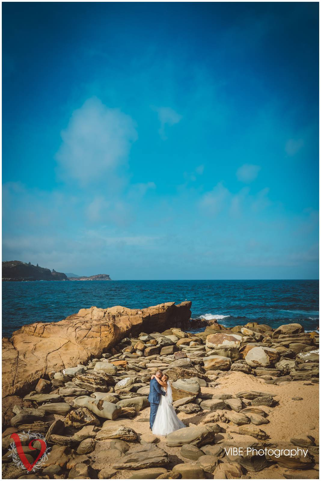 The Forest Chapel Central Coast Wedding Photography VIBE Photography 22