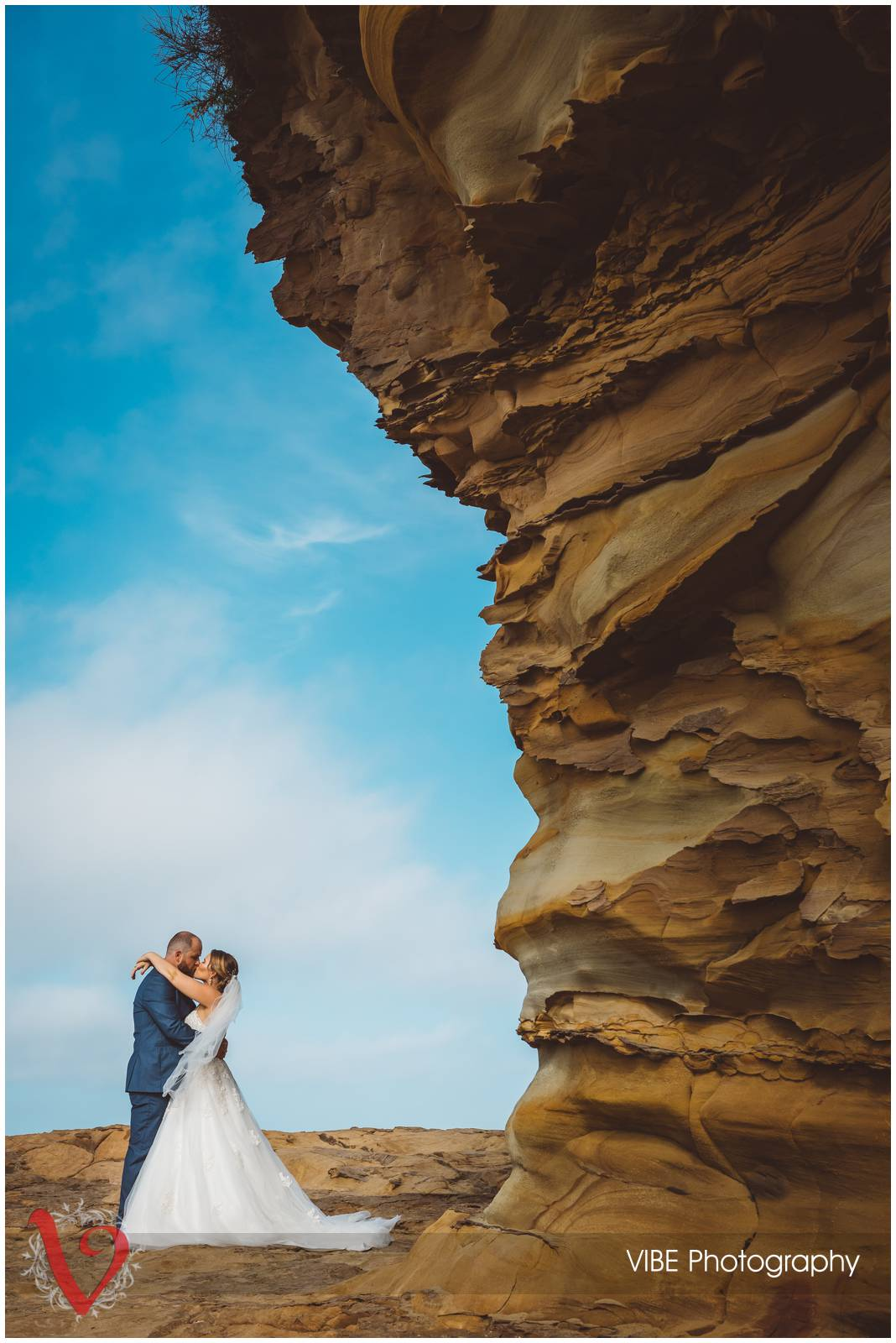 The Forest Chapel Central Coast Wedding Photography VIBE Photography 23