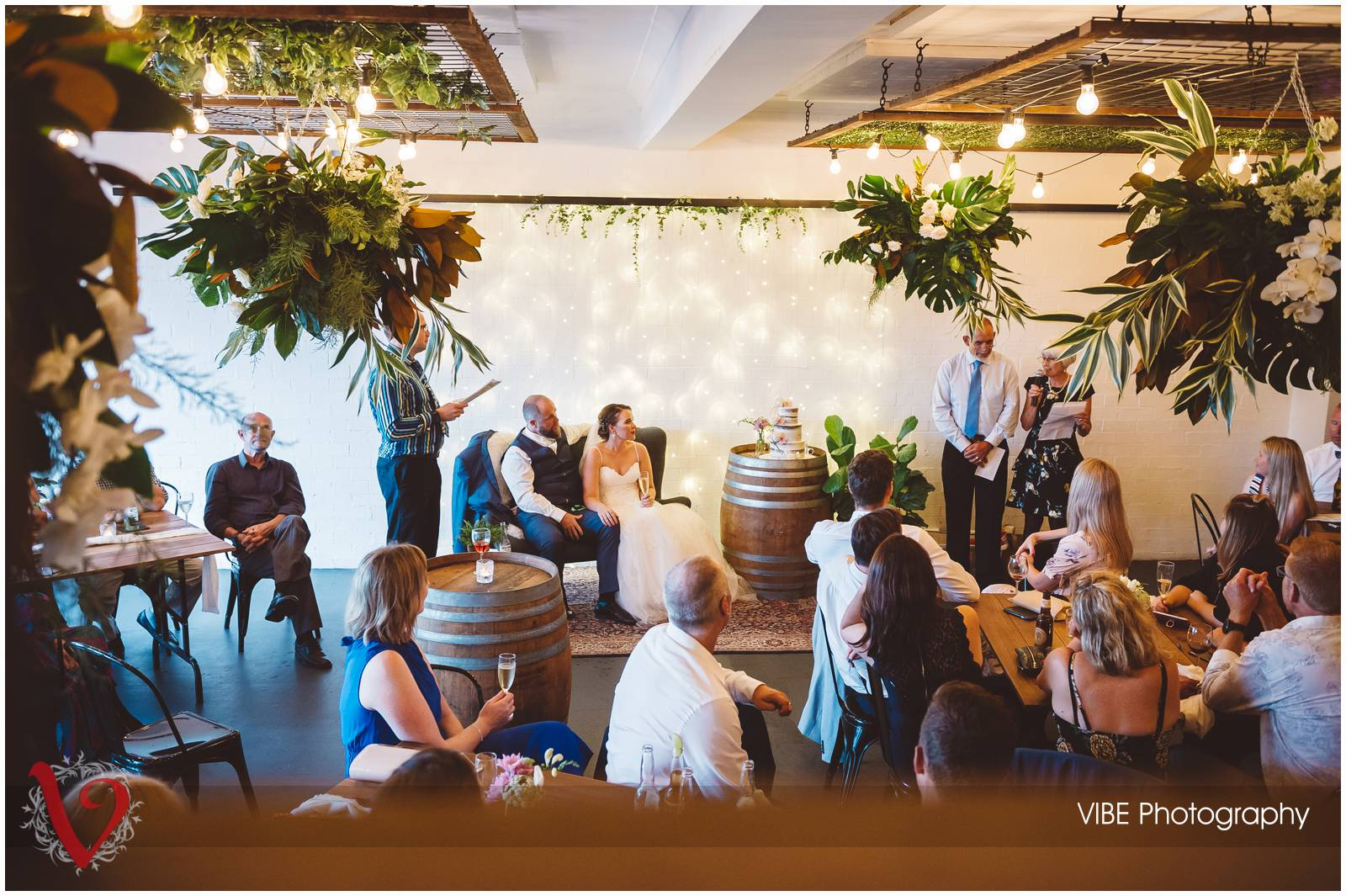 The Forest Chapel Central Coast Wedding Photography VIBE Photography 1