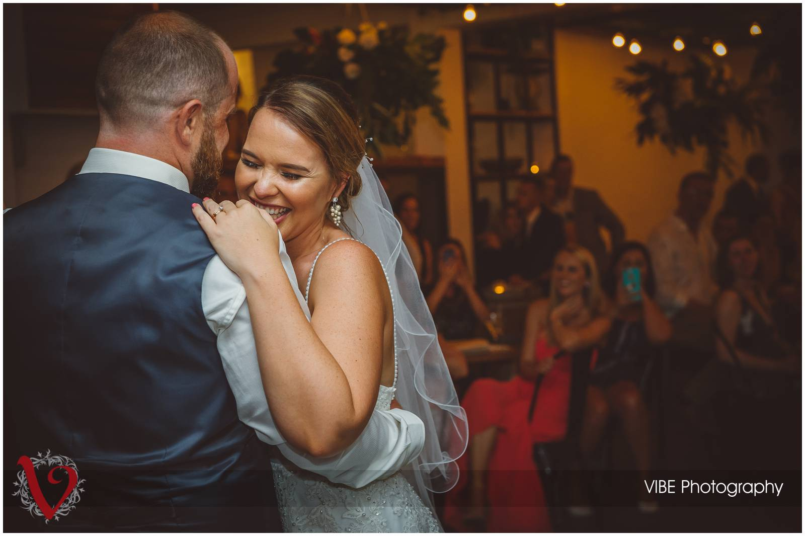 The Forest Chapel Central Coast Wedding Photography VIBE Photography 2