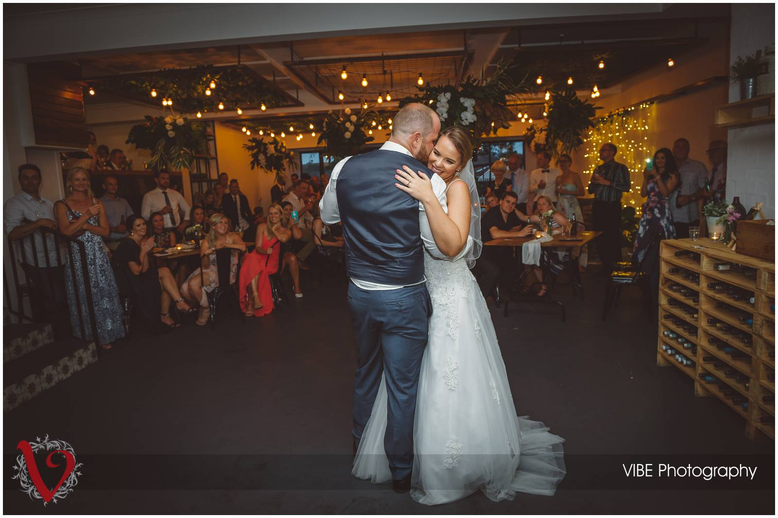 The Forest Chapel Central Coast Wedding Photography VIBE Photography 3