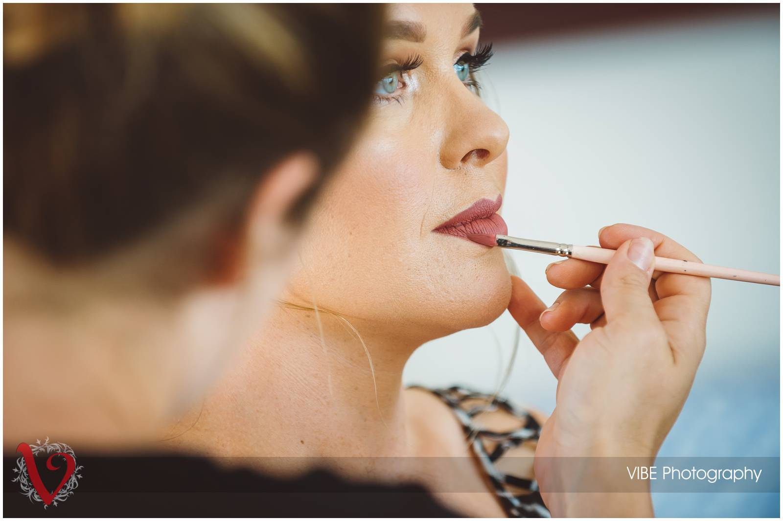 The Forest Chapel Central Coast Wedding Photography VIBE Photography 5