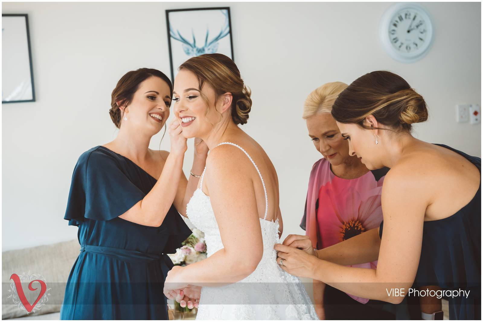 The Forest Chapel Central Coast Wedding Photography VIBE Photography 6