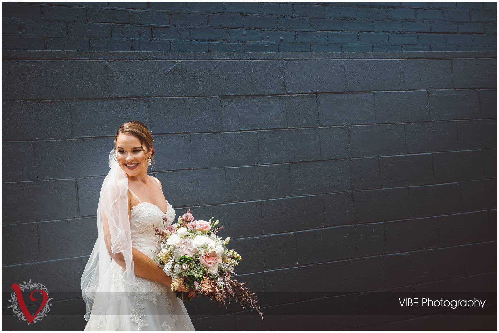The Forest Chapel Central Coast Wedding Photography VIBE Photography 8