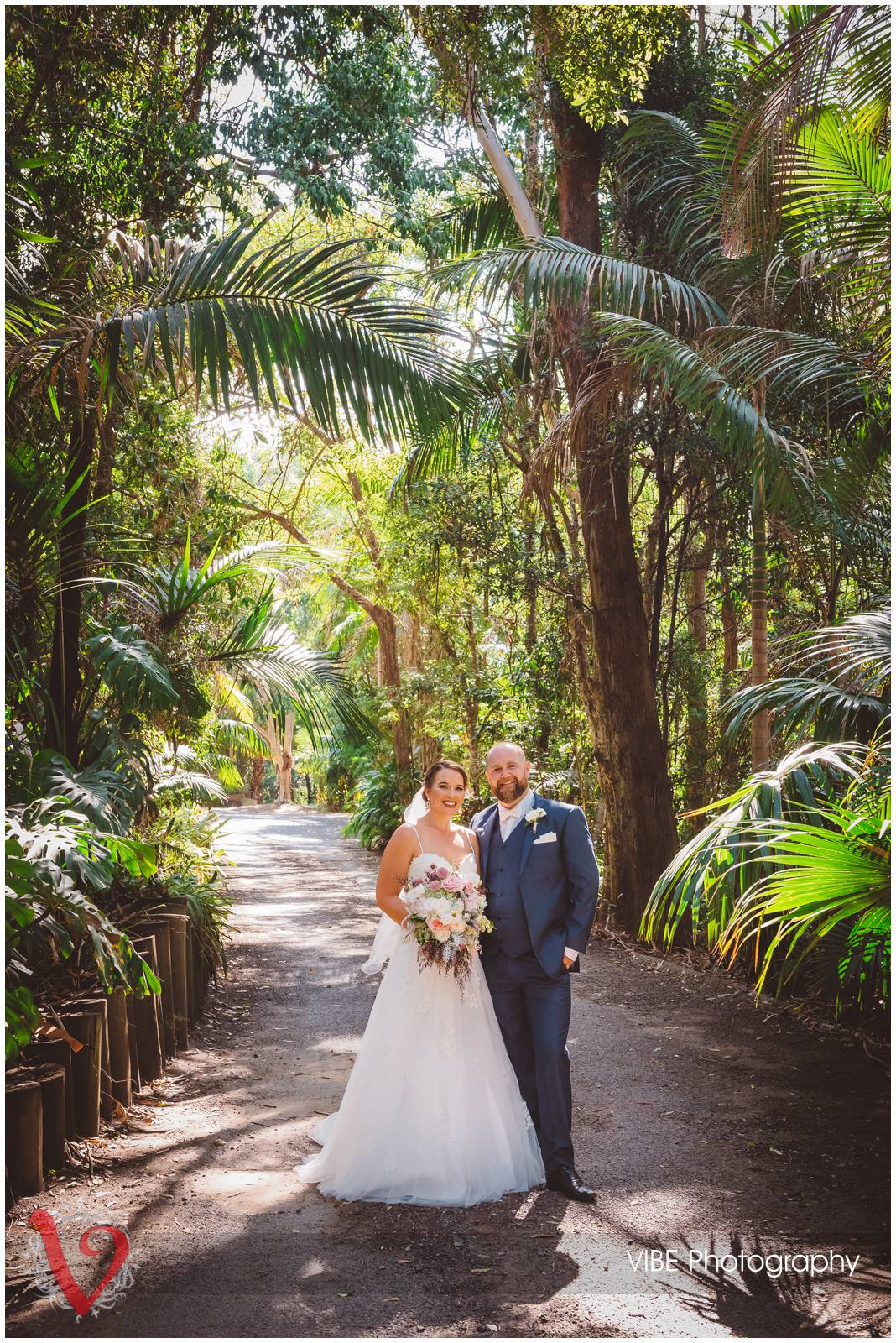 The Forest Chapel Central Coast Wedding Photography VIBE Photography 17