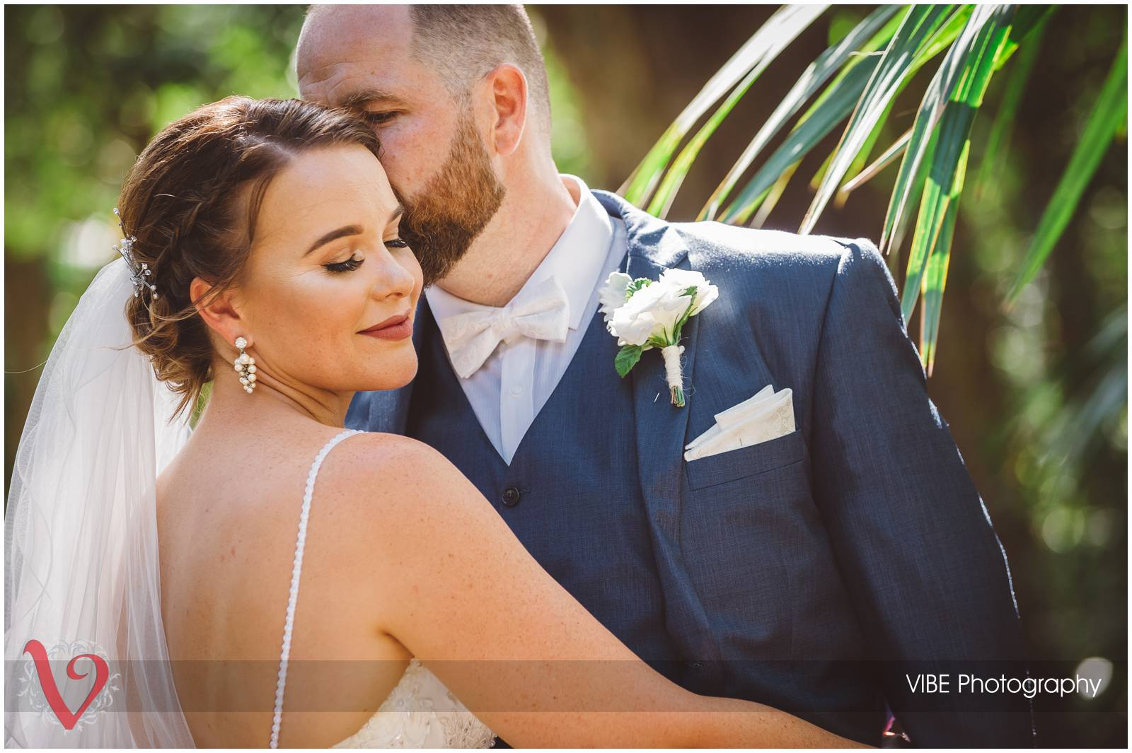 The Forest Chapel Central Coast Wedding Photography VIBE Photography 18